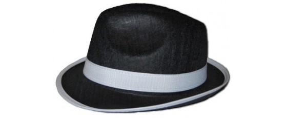 kapelusze: kowboja, czapki: policjanta, pilota itd., cylinder, melonik i inne artykuły dstępne w sklepie aHaHa.pl